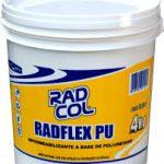 Radflex Pu 4kg
