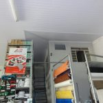 Forro PVC Geminado